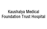 Kaushalya Medical Foundation Trust Hospital