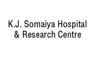 K.J. Somaiya Hospital & Research Centre