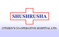 Shushrusha Citizens Co-operative Hospital Ltd.